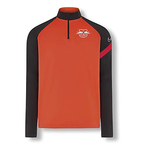 RB Leipzig Academy Long Sleeve T-Shirt, Herren X-Large - Original Merchandise