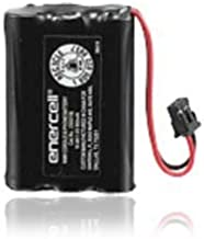 $24 » Enercell 3.6V/800mAh Ni-MH Cordless Phone Battery (2300156)
