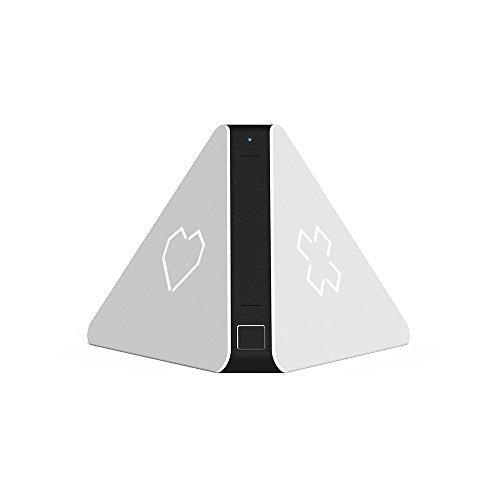 Prizm - La radio intelligente qui s'adapte à vos goûts. Compatible avec toutes les enceintes.
