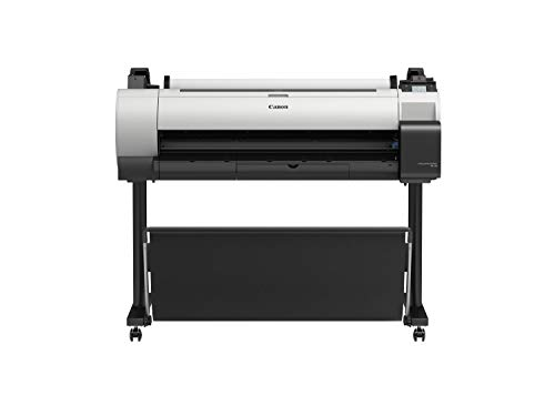 "Canon image PROGRAF TA-30 With Stand (3661C002) 36"" Large Format Inkjet Printer"