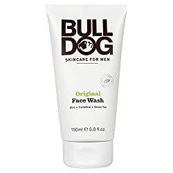 Non-drying and leaves your skin feeling refreshed and free of dirt and debris It absorbs quickly and won't leave your face and hands oily or greasy after use Lather up on wet skin and rinse Developed specifically for male skin For external use only