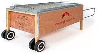La Caja Asadora China Roasting Box with Free Marinating Syringe