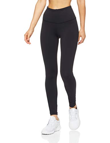 The North Face Women's Motivation High-Rise Tight, TNF Black, M-REG