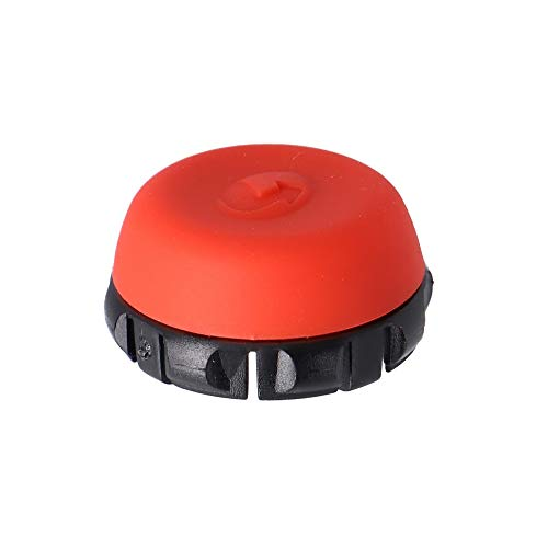 Limar Unisex– Erwachsene Limar-2017239801 Helme, rot, Einheitsgröße