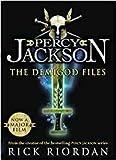 [By Rick Riordan ] Percy Jackson: The Demigod Files (Paperback)【2018】by Rick Riordan (Author) (Paperback)