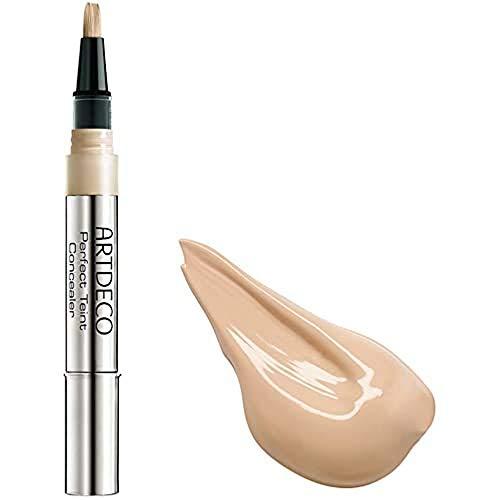 ARTDECO Perfect Teint Concealer, Flüssig Concealer zum Abdecken von Augenringen, Nr. 5, light peach