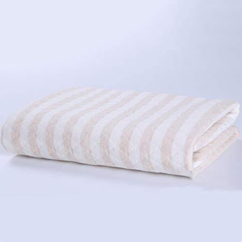 WXQY waterdichte anti-slip slaapmat Bed Protector, wasbare waterdichte incontinentie bed bescherming lakens Wetting Mat
