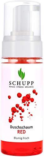Duschschaum RED 150 ml