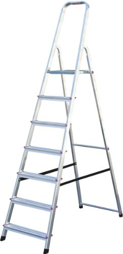 KRAUSE 000743 ladder CORDA 7 treden