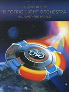 Best elo sheet music Reviews