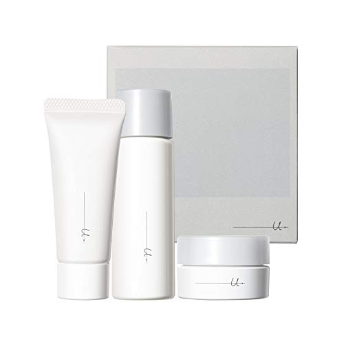 ORBIS(オルビス) [医薬部外品]オルビス ユードット トライアルセット(洗顔料・化粧水・保湿液 各1週間分)