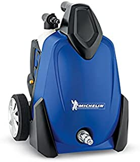 Michelin High Pressure Cleaner 100 Bar Suitable for Washing Cars, Homes and Garden Furniture. Save Water Consumption - MPX...