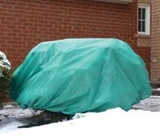 Gardeners Edge Winter Wrapz Insulating Winter Garden Wrap - 3W x 5H Foot