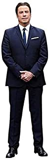 John Travolta Mini Cutout