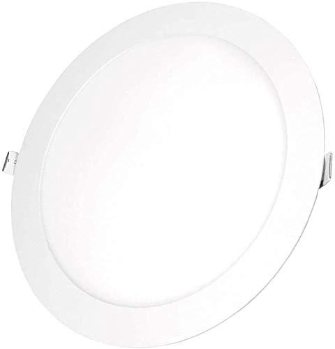 BeTIM 18W Downlight LED Plafón con Sensor de Movimiento Lámpara de Pared...