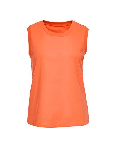 OPUS Damen Daily D Trägershirt/Cami Shirt, Fresco, 44
