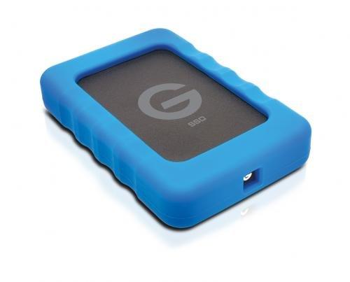 G-DRIVE ev RaW SSD 500 GB
