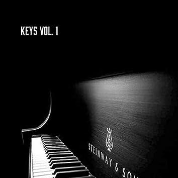 Keys, Vol. 1