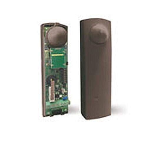 Sensor dubbeltechniek gordijn effect voor deuren en ramen DT16-M