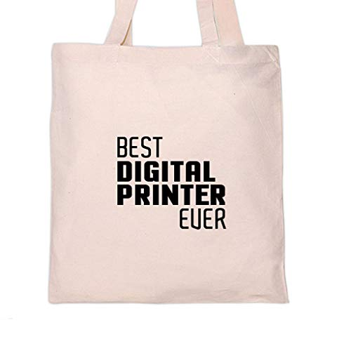 Custom Brother - BEST DIGITAL PRINTER EVER Tote Bag