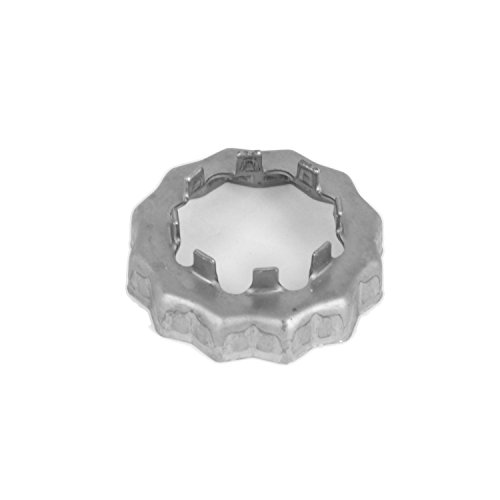 Spindle Nut Retainer - Omix-Ada 16527.01