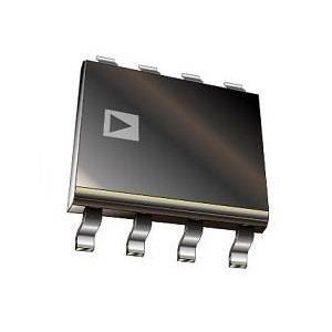 ADA4610-2BRZ-Operationsverstärker, zweifach, 2 Verstärker, 16.3 MHz, 17 V/µs, ± 4.5V bis ± 15V, SOIC, 8 Pin(s)