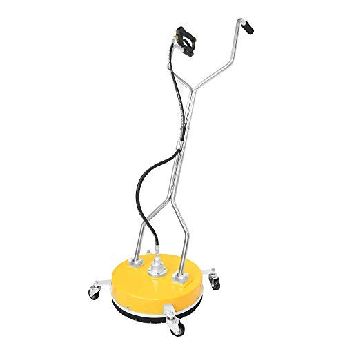 Heureux Pressure Washer Surface Cleaner Power Equipment...