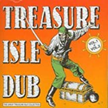 Treasure Isle Dub, Vol. 1-2