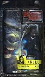 The Planet of the Apes: Krull Action Figure
