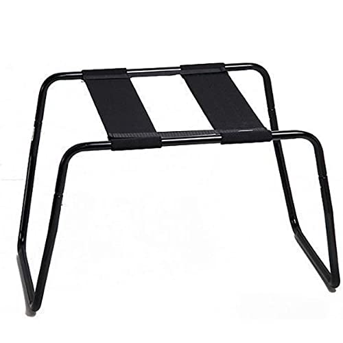 Sêx Bounce Chair Foldable and Portable, Easy to Assemble Bouncing Elastic Seat, for Men and Women