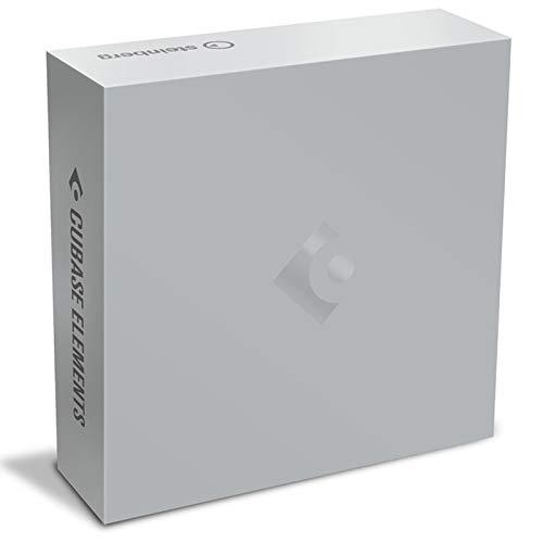 Cubase Elements 10 EDU Boxed