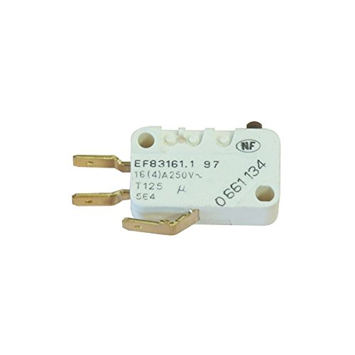Moulinex–micro-switch für Backofen Moulinex