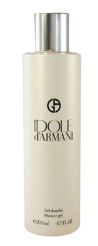 Giorgio Armani Idole d'Armani femme / woman, Duschgel 200 ml, 1er Pack (1 x 200 ml)