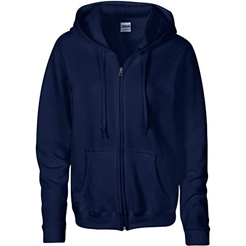 women hooded sweatshirt gildan