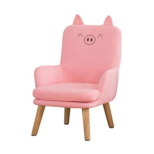 WYYY Bureaustoel Karton Animato sofa voor kinderen mini sofa enkele stoel voor kinderen Duurzaam Forte