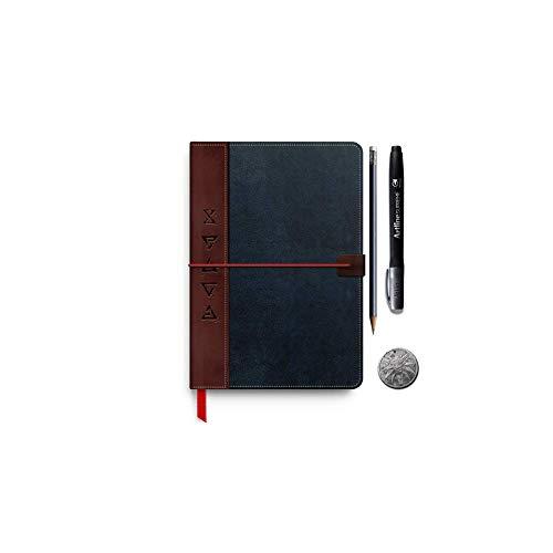 The Witcher III Notizbuch, limitierte Auflage