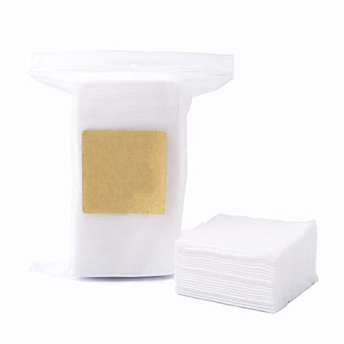 TSRJ Démaquillant Réutilisable Multi-Couche de Coton Pad