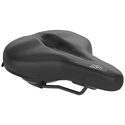 621 Ergolux Active Infinergy 2.0, City & Comfort Fahrradsattel SQlab