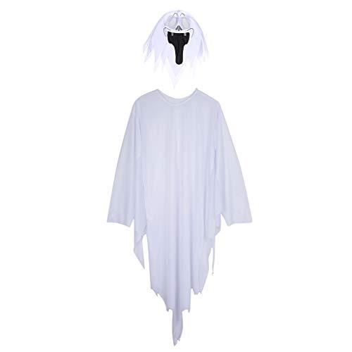 - Scary Halloween Kostüme Jungen