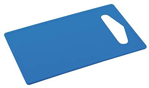 TOPICO 56-0304266 Chopy - Tabla de cortar (bambú y plástico)