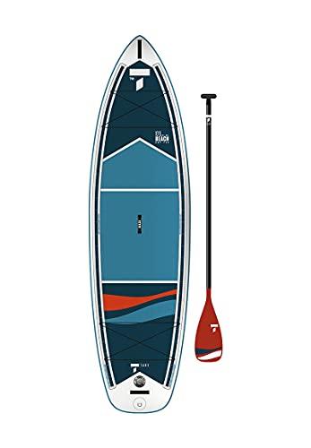 BIC Sport Tahe 10'6 Air Beach SUP-Yak - Kit de remos inflables
