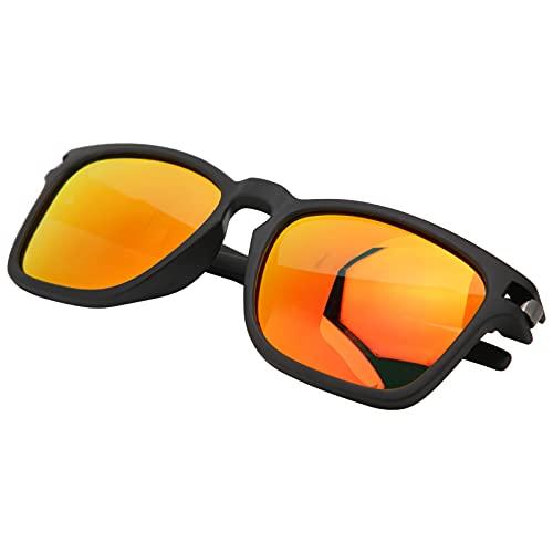 Gafas de Ciclismo, Gafas de protección Clarity Anti-UV para Conducir