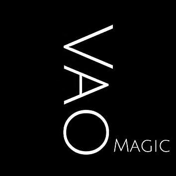 Magic (Instrumental)