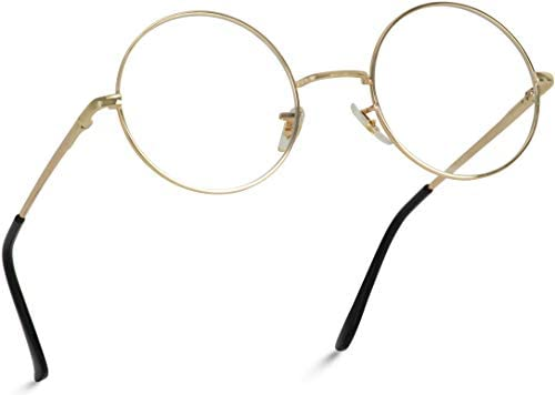 Round eyeglasses for women _image3
