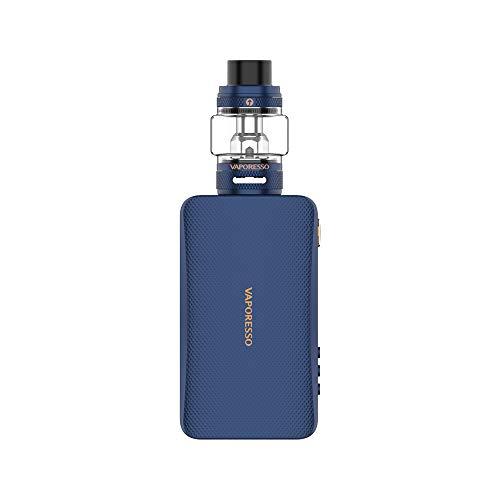 Vaporesso GEN S Starter Kit 8ml 220W Kit sigaretta elettronica - Senza nicotina e tabacco (Notte Blu)