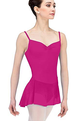 Wear Moi tuniek dans ballerina met dunne bandjes voor kinderen
