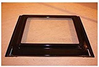 Fagor – contra puerta + hielo negra para horno Fagor: Amazon.es: Hogar