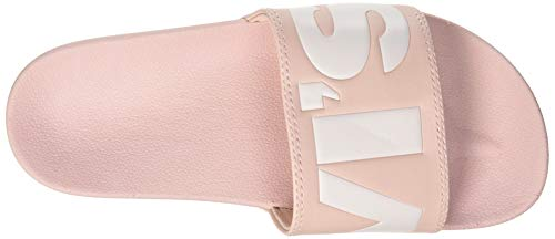 Levi's June L S, Tongs Femmes, Rose (Light Pink 81), 40...