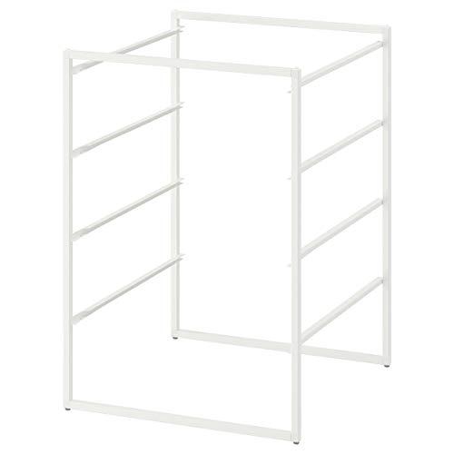 IKEA Marco JONAXEL blanco (50x51x70 cm)