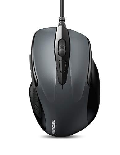 Best side scrolling mouse